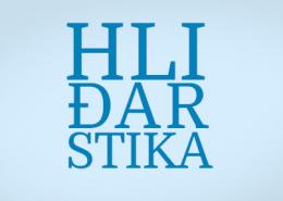 Hliðarstika