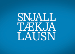 lsn_snjallausn
